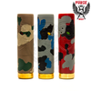 Available in Red Camo, Blue Camo, and Desert (Green) Camo, the Camo Edition Skull Mech MOD is so popular, it will disappear before your very eyes...
