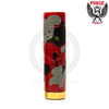 The cerakote finish of the Skull Camo Edition Mech MOD is incredibly vibrant and long-lasting.