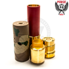 Bundled as a high performance vaping bundle, the PRG-25 RDA and Camo Edition Skull Mech MOD come together to provide you with a phenomenal vaping experience.