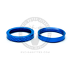 XXX | 11:11 Ring Set by Vaperz Cloud in Blue