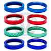 XXX | 11:11 Ring Set by Vaperz Cloud