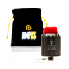 The AMPUS Screwless RDA by Ampus Vape