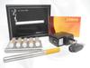 KR808D-1 Sealed Automatic Battery Starter Kit - Stainless Steel