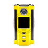 The SnowWolf Vfeng MOD in Yellow/Black