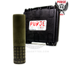 The Grenade OD Edition Mech MOD by Purge Mods is available only at EVCigarettes!