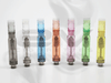 Kanger 510D-M3 Clearomizers - Grey (Black), Clear, Blue, Red, Purple, Green & Yellow