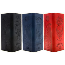 "Hammer of God v3.1 ""Four Horsemen"" Edition by Vaperz Cloud"