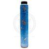The Tugboat v3 Mech MOD and Flawless AF RDA in Blue with Grey Splatter