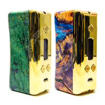 This limited edition DNA 250 features a chassis updated for maximum ergonomics, extended power capabilities, and
