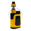 The iJoy CAPO 100 MOD with the Captain Mini Sub-Ohm Tank in Yellow