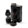 The Caption Mini Sub-Ohm Tank is the perfect match for the iJoy CAPO 100 MOD.