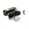 The iJoy CAPO 100 Kit includes the iJoy 21700 24A 3650mAh battery along with a handful of goodies.