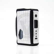 DNA75C Squonk 21700 Box MOD by USmodz