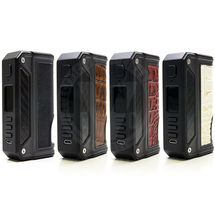 Therion DNA75C Squonk Box by Lost Vape