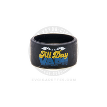 All Day Vape Silicone Band