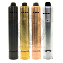 SubZeroX (SZX) Competition Mech MOD & RDA Bundle