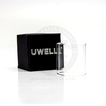 Uwell Valyrian Glass Tank Replacement (1pc)