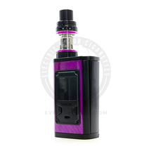 Smok Majesty Carbon Fiber MOD / Kit