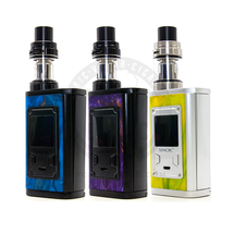 Smok Majesty Resin Edition MOD / Kit