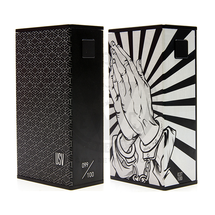 USV-L Limited Edition Box MOD by United Society of Vape