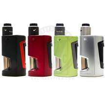 GBOX Squonk Kit by GeekVape