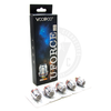 VooPoo UForce Atomizer Coil Heads (5pcs)