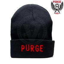 Purge Beanie by Purge Mods
