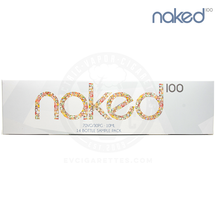 Naked 100 E-Liquid - Sample Pack