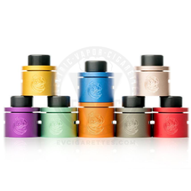 Cosmonaut | CSMNT 24mm RDA by District F5VE