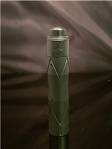 Murdered Out Oden Mech MOD Kit by Armageddon Mfg.