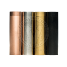 ShortyX Competition Mech MOD by Sub Ohm Innovations