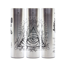 New Illuminati Mech MOD by Rogue USA