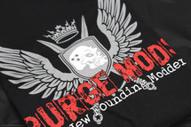 Purge New Founding Modders T-Shirt by Purge Mods