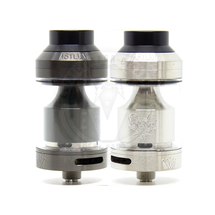 Sherman 25mm RTA V2 by Asylum Mods