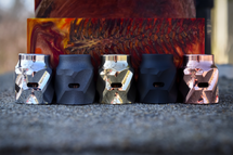 Flamethrower Cap S by Comp Lyfe