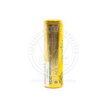 VapCell INR21700 4000mAh Battery - 30A (GOLD)