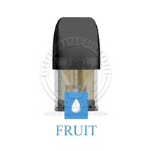 Twelve Juno Element Pods - Water (Fruit) (4pk)