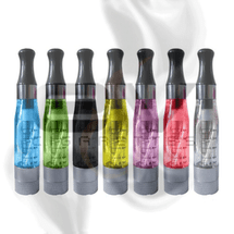 eGo CE6 Changeable Head Clearomizer | 1x Head