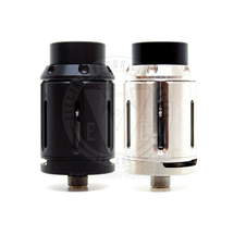 PeaceMaker Sub-Ohm Tank Atomizer by Squid Industries