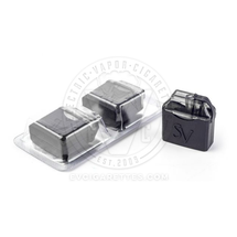 Mi-Pod Pod Cartridge Replacement by Smoking Vapor (2pk)