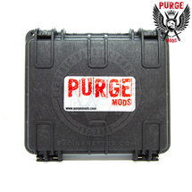 Hard Carrying Case by Purge Mods
