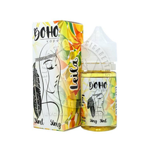 BOHO Salt E-Liquid - Leila by BOHO Vape