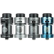 Zeus Dual RTA by Geekvape