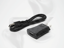 Joyetech eVic USB Charger Cable & USB Wall Adapter