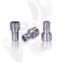 CE4 | CE6 | Vision Stardust Clearomizer to 510 Drip Tip Adapter