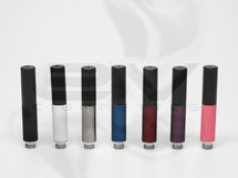 EM 510 Low Resistance | LR | Atomizer | 1.6 ohm (Matte Finish)