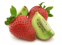 Dekang Strawberry Kiwi E-Liquid | E-Juice