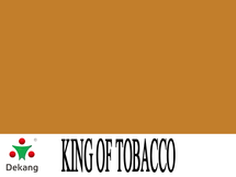 Dekang King of Tobacco E-Liquid | 10mL