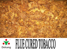 Dekang Flue Cured Tobacco E-Liquid | 10mL
