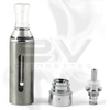 Kanger eVod Changeable Head Bottom Coil Clearomizer - Stainless Steel
